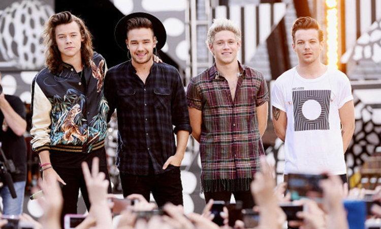 """""""Perfect"""" เพลงใหม่ One Direction เนื้อหาเหมือนเขียนให้ เทย์เลอร์ สวิฟต์ ?"""