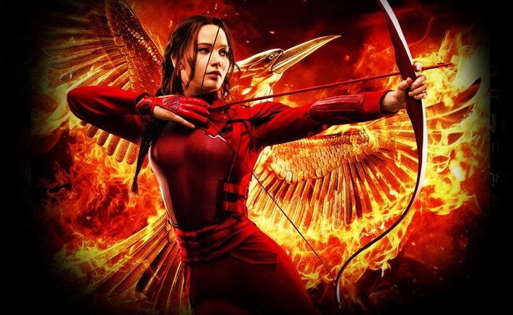 หนังดีเพลงก็เริ่ด! รวมเพลงประกอบ The Hunger Games