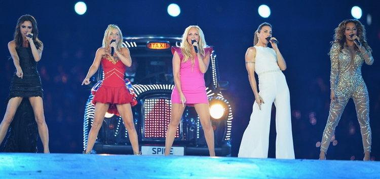 กริ๊ดดังมาก! Spice Girls อาจรียูเนี่ยนหลังครบรอบ 20 ปี