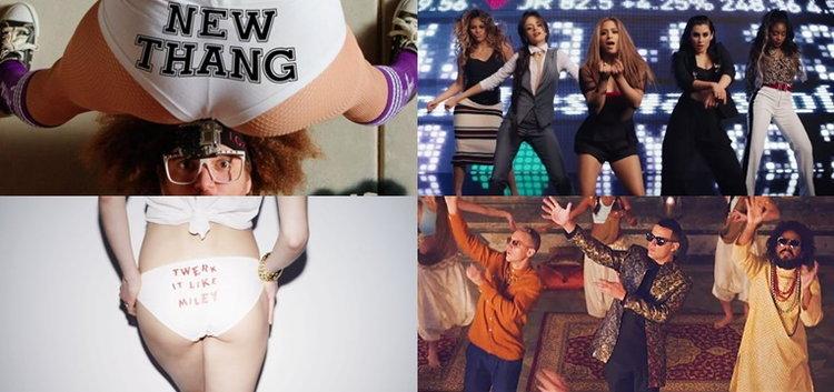 Top 10 เพลงแดนซ์ยอดฮิตประจำผับแห่งปี 2015