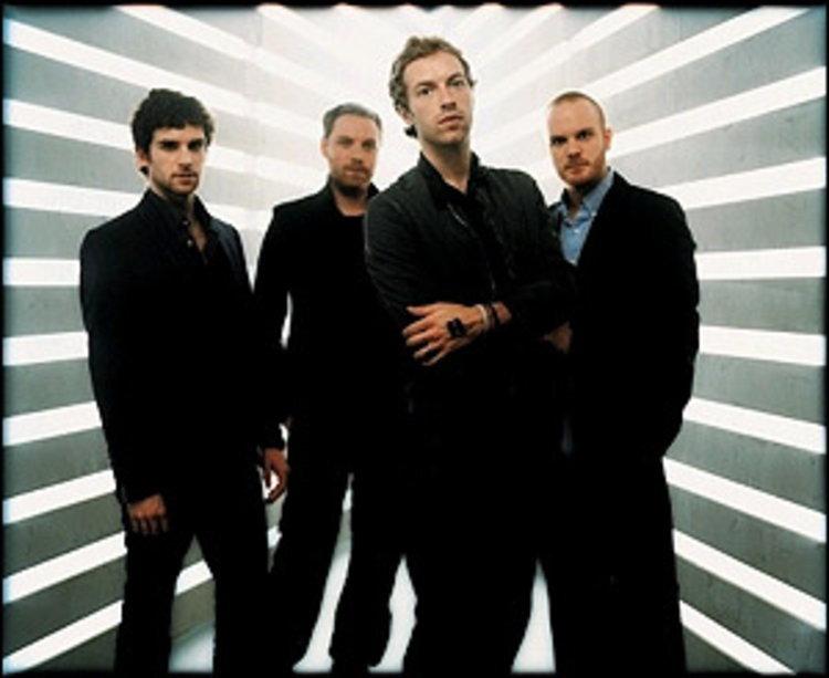 Coldplay โต้ชิ่งหนีอีเอ็มไอ