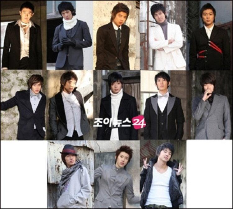 13 Trainees แห่ง JYP ได้รับความนิยมสุดๆ !!
