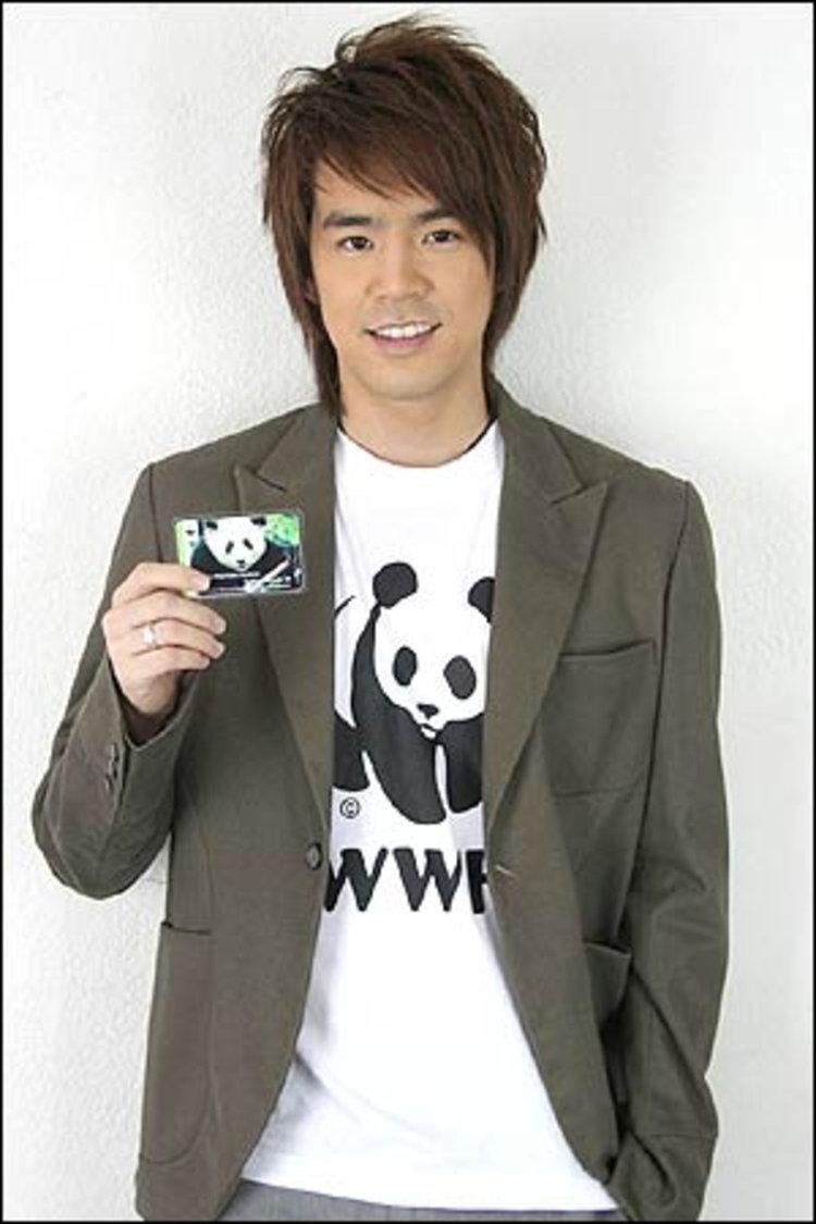บีม-กวี กับบทบาททูต WWF คนแรกของประเทศไทย