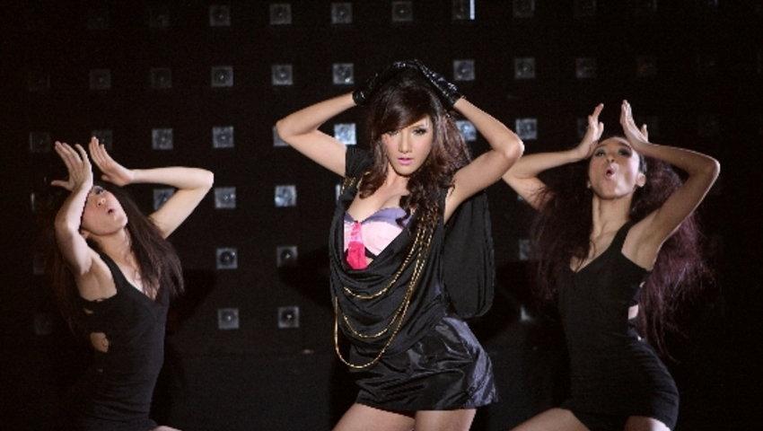 MV Celebrity : FIONA