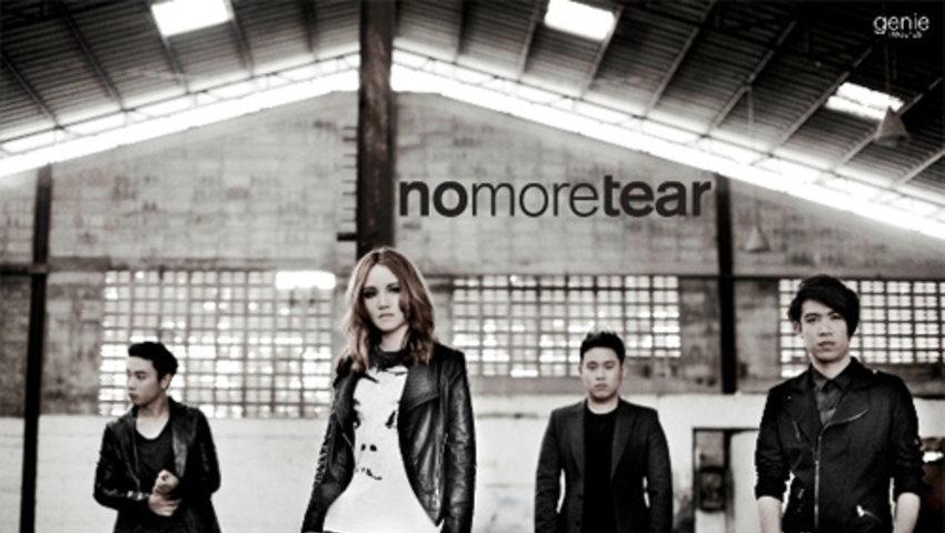 MV ความพยายาม : No More Tear