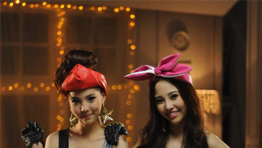 MV งี่เง่า เข้าใจยาก เรื่องมาก (แล้วรักมั้ย?) : เอบี ควีน