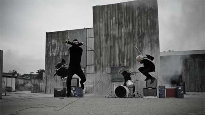 MV ถึงเวลา (Wake) : Lomosonic
