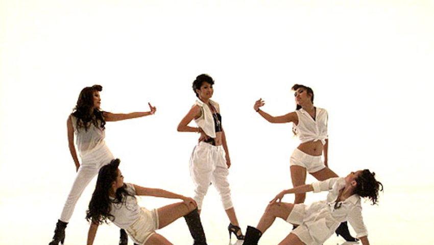 MV Like : P.O.I