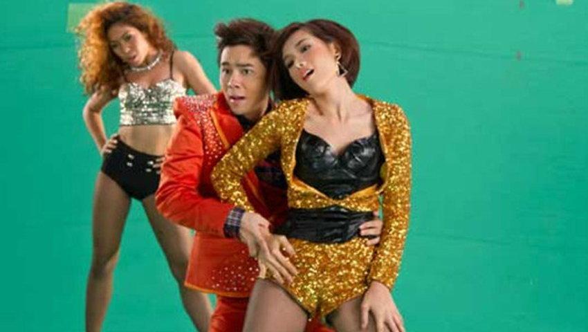 เบื้องหลัง MV แบบสเมอ (จุงเบย)