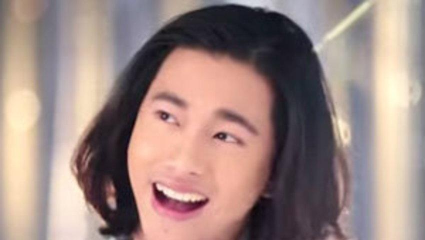 น่ารัก (OST. น่ารัก) - ดิว อรุณพงศ์ ชัยวินิตย์