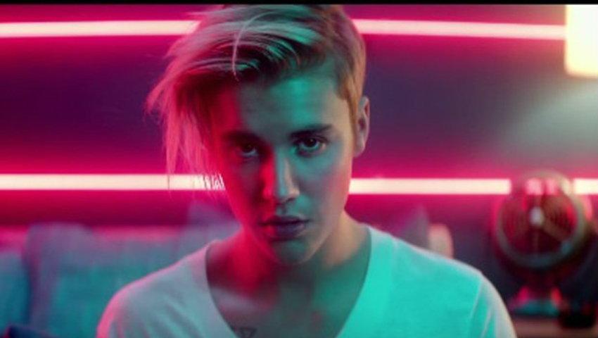 """จากอาการปากไม่ตรงกับใจ มาเป็นงานเพลงใหม่ของ Justin Bieber """"What do you mean?"""""""