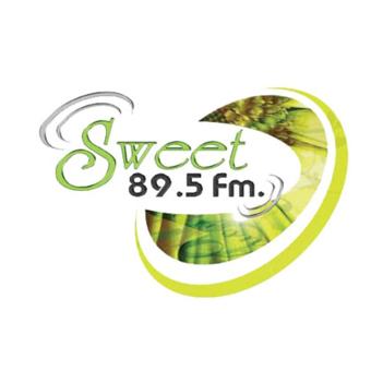วิทยุออนไลน์ 89.5 Sweet F.M.