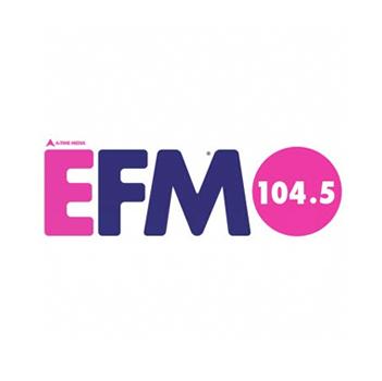 วิทยุออนไลน์ EFM