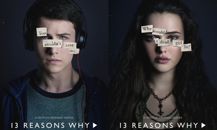 13-reasons-why-posters