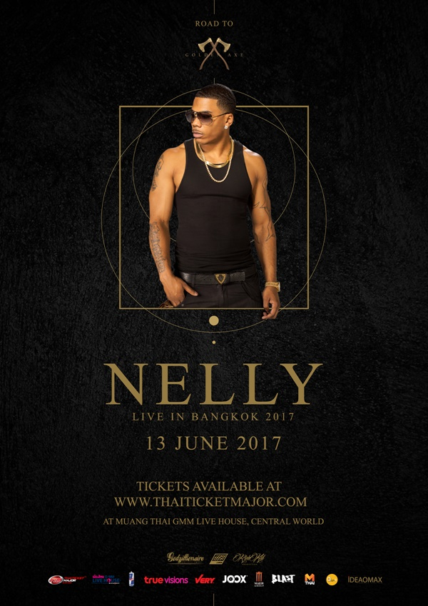 nellyposter