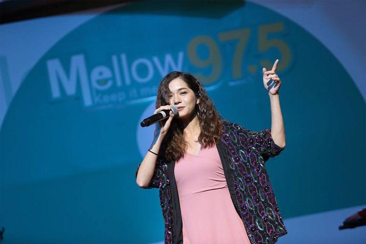 MELLOW 97.5