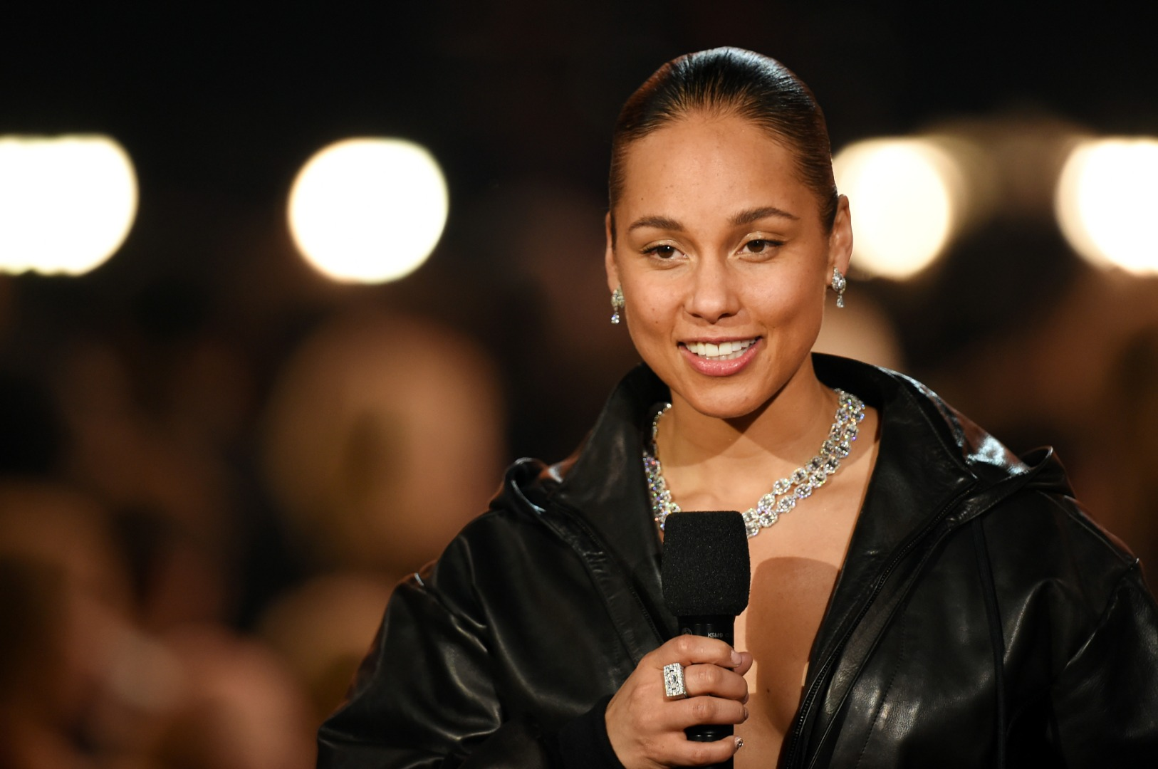 Grammy Awards 2019: Alicia Keys