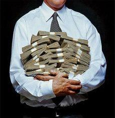สูตรไม่ลับกับการเป็นเศรษฐี