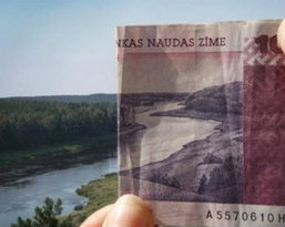 มุมสุดเจ๋งบนธนบัตร จากทั่วโลก