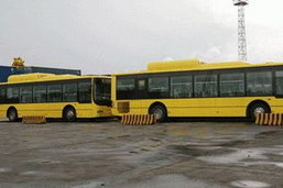 ก.คมนาคมไม่เข็ด เล็งดันรถเมล์เอ็นจีวีเข้าครม.เดือนต.ค.นี้