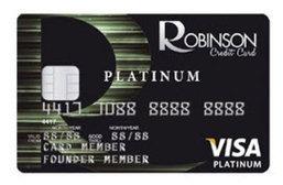 กสิกรไทย - บัตรเครดิตร่วม โรบินสัน