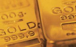 ทองคำกับการลงทุน