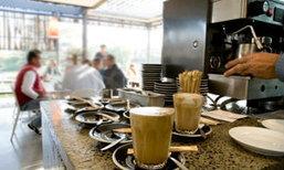 ได้เวลาธุรกิจกาแฟขนาดเล็ก ต้องขยับตัวเพื่อความอยู่รอด