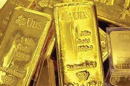 ทองคำปิดร่วง22.00ดอลลาร์