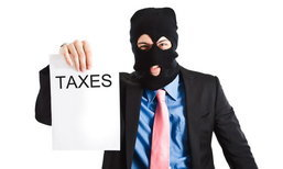เปิดโปง! 10 วิธีโกงภาษี