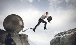 ความกลัว 3 ประการ ที่จะทำให้ธุรกิจคุณพัง