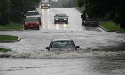 รถถูกน้ำท่วม ประกันชดใช้หรือไม่ ..?