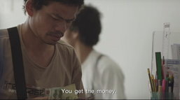 """มาเหนือเมฆ โฆษณาสินเชื่อ """"เงินติดล้อ"""" เจ้าเดียวที่กล้าบอกว่า  """"เราไม่อยากให้คุณกลับมาหาเราอีก"""""""