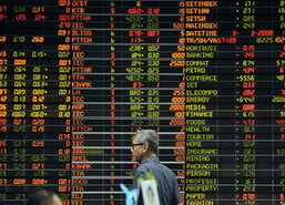 ตลาดหุ้นเอเชียเช้านี้ร่วงวิตกการเมืองสหรัฐฯ