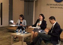 สศป.ชี้สถิติคนไทย1ใน3มีหนี้ตอนอายุน้อย