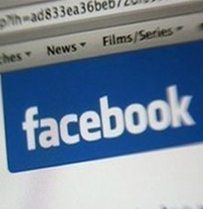 Facebook ยื่นขายหุ้นเข้าตลาดหลักทรัพย์แล้ว