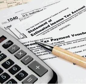 ภาษีเงินได้หัก ณ ที่จ่าย คืออะไร?