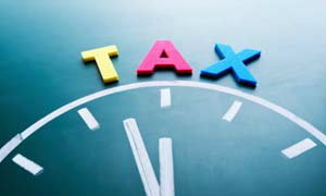 ครม.ไฟเขียวปรับโครงสร้างภาษีบุคคลธรรมดา เริ่มบังคับใช้ปีนี้