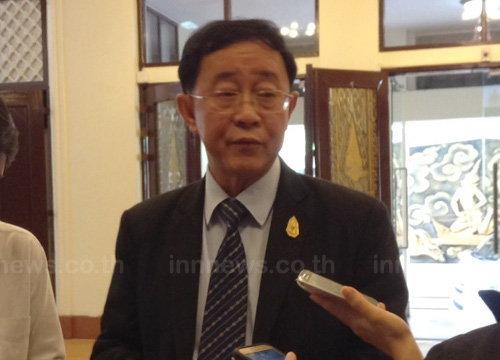 เกาหลีสนใจลงทุนในไทย