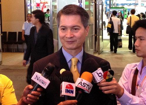 การบินไทยจัดเที่ยวบินพิเศษนำผู้แสวงบุญ