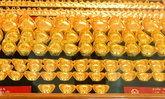ราคาทองผันผวนสูง คาดตรุษจีนไม่คึกคัก