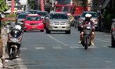 สศอ.ชงเพิ่มภาษีรถยนต์เกิน 7 ปี