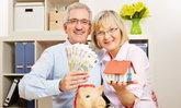 สินเชื่อที่อยู่อาศัยสำหรับผู้สูงอายุ หลักประกันใหม่สำหรับวัยเกษียณ