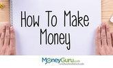 4 เคล็ดลับการเงิน ที่ใช้ได้ทุกยุคทุกสมัย !