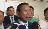 พล.อ.ฉัตรชัยเยือนราชอาณาจักรภูฏาน