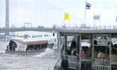 เรือด่วนเผยคนใช้บริการลดลง10%