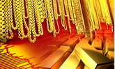 ราคาทองปรับขึัน 100 บาท ทองรูปพรรณขายออก 21,600 บาท