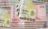 เงินบาทเช้านี้เปิด33.94แข็งค่าจากดอลลาร์อ่อน