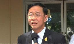รมว.คมนาคมประชุมรถไฟไทย-จีนครั้งที่12