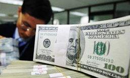 อัตราแลกเปลี่ยนวันนี้ขาย34.81บาทต่อดอลลาร์