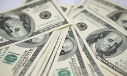 อัตราแลกเปลี่ยนขาย34.93บ./ดอลลาร์
